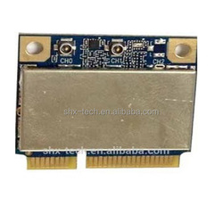 Mini PCI-E wireless network interface card, WiFi Mini PCIE adapter, Atheros HB116 AR9382