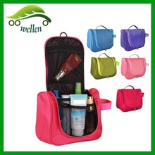 Cheaper Price Portable Travel Toiletry Bag Hanging Cosmetic Organizer Bag