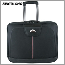 waterproof briefcase rolling laptop cabin size trolley bag travel house luggage