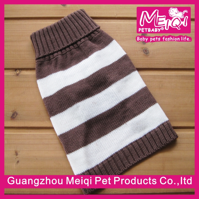 Fashion Pet Clothes Free Knitting Pattern Dog Sweater For Small Pets - Buy Sw...