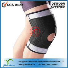 Neoprene waterproof knee support (item:HJ0009)