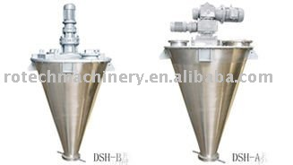 Nauta Mixer / tumbling mixer(FDA&cGMP Approved)