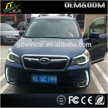 Fctory price flexible led drl/daytime running light auto accessories led car light