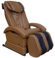 3D Zero Gravity Massage Chair With Music Synchronization For Home Use