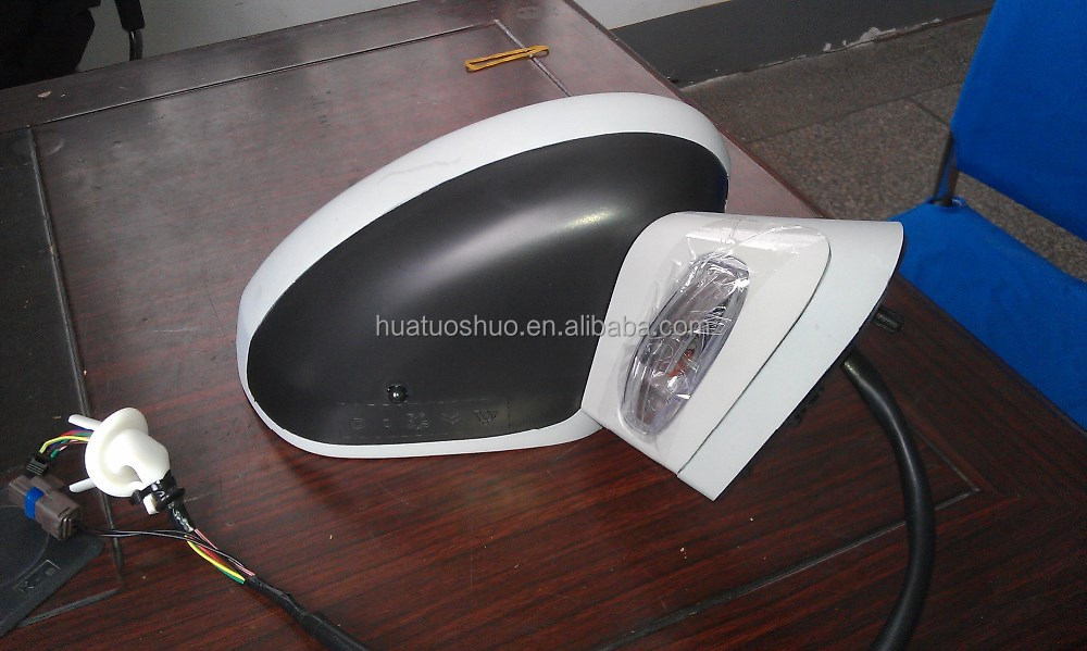 PEUGEOT 408 CAR SIDE MIRROR DOOR MIRROR