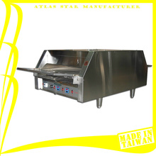 Bakery Machines Conveyor Oven Mini Pizza Oven Homemade Pizza Heating Element