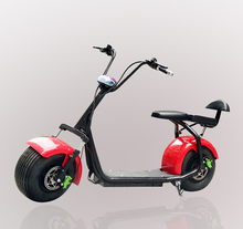 Wholesale Electric scooter 12AH City coco motorcycle moped