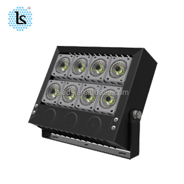 outdoor yard/park/garden lighting lower power ip66 led flood light 20watt 30watt 40watt 50watt