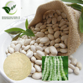 Wholesale low price of white kidney beans plant extract phaseolamin powder for synthetic drugs