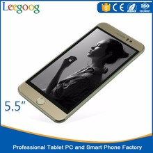 Hot selling 5.5inch 3g mobile phone WCDMA 850/2100 gsm 850/900/1800/1900 quad core smartphone