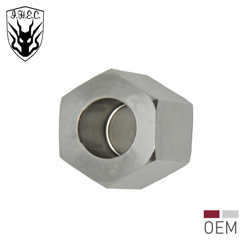 Market value punching hexagon processing special fasteners stud joint