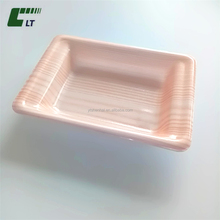 Food baking plastic fruit tray for vegetable by china manufacturer