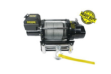 Used truck fast line speed electric winches for sale winch NVD15000