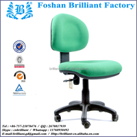 high back soft pad office chai bride racing seats for sale rose gold metal chair Typist Chair Series