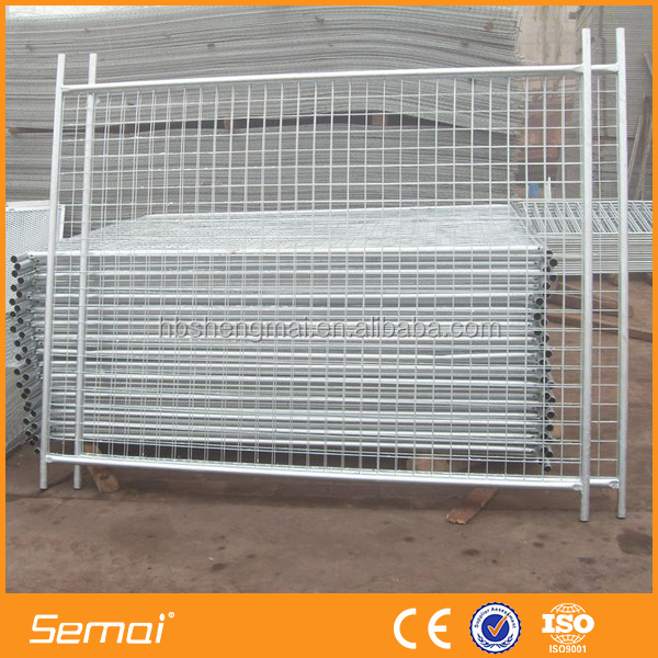 Hot Dipped Galvanized Temporary Dog Fence