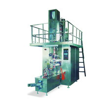 Automatic 125/200/250ml Mango Juice Manufacturing Process Carton Box Aseptic Filling Machine