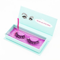 Wholesale best price Hot Selling top quality SD65 luxury real 100% siberian mink private label 3d mink lashes dropshipping