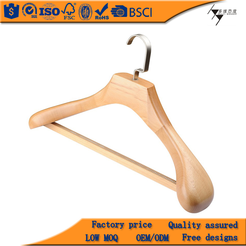 Luxury clothes hangers for man suit and pants, Antique clothes hangers for sale