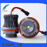 newest china wholesale hot accessories for car,E60 LCI led marker auto headlights for bmw