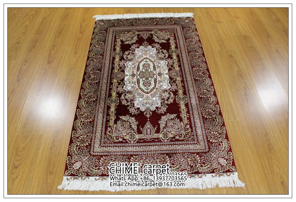 carpets rug living room persian rugs chinese silk carpet 3x5feet