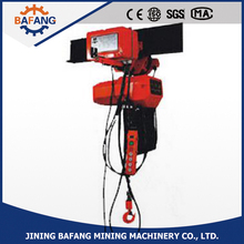2016 Load eleator electric chain hoist used cheap manual chain hoist for sale
