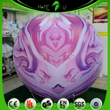 Latest Inflatable Full Printing Party Balloon for celebraton/Photo Printing Balloon