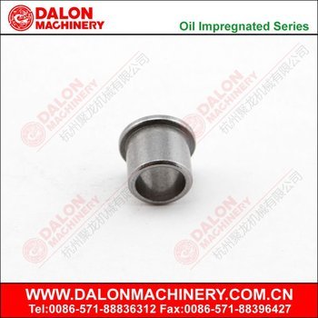 Sintered Iron Bushing, iron based sintered bearing bush