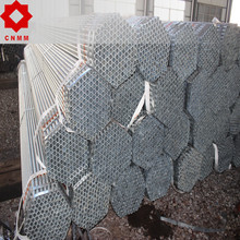 iron 50mm round carbon galvanized black steel pipe dimensions