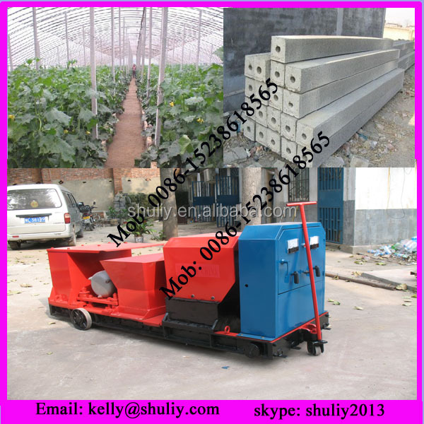 precast concrete wall panel forming machine price (0086-15238618565)