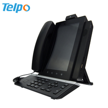 Most Popular Android VoIP SIP Basic Desktop Video Phone for Business and Skype