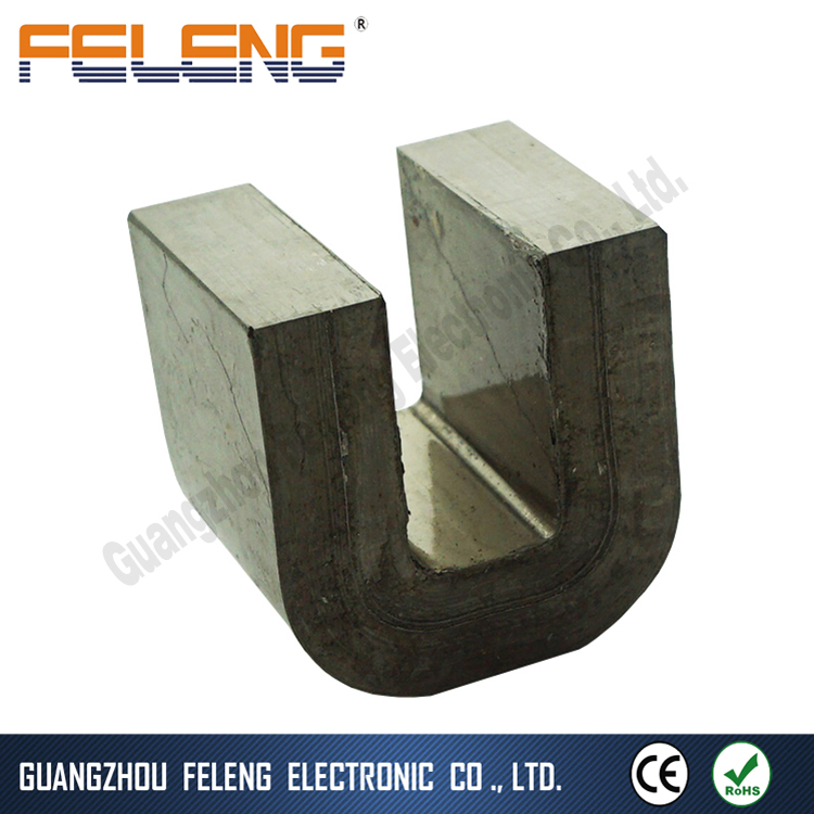 High Quality Lower Price Iron-based Transformer Amorphous Core price Cut Core