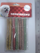 munchy stick dog snacks