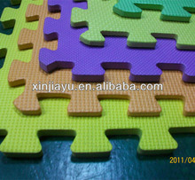 outdoor play mats for kids made in china