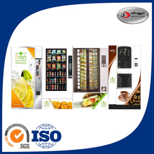 Hot Sale Customization Cash Function Automatic Vending Machine Noodle
