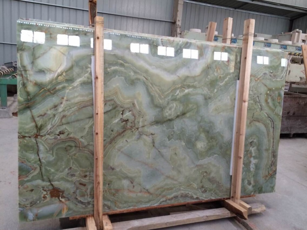 Onyx Slab Prices : Polished slab green onyx price buy stone