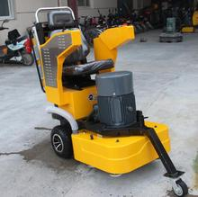 D780 Ride on 4 head grinder Concrete grinding machine for resurfacing