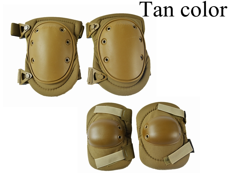 Army Knee and elbow Pads
