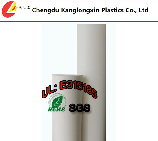 excellent quality with reasonable price Heat resistant black /white PP/Polypropylene Film Sheets/Rolls