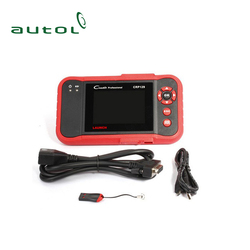 Auto Scanner Launch X431 Creader OBDII/EOBD Code Reader Support 4 System launch crp129 car scanner for all cars