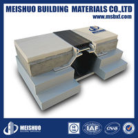 Quality anti seismic concrete expansion joints, expansion joint covers