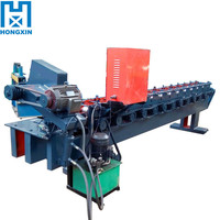 Hebei cnc Electric Motor Metal Stud Track Door Lock Making Machine with High Speed
