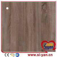 pvc protective wood grain heat transfer film