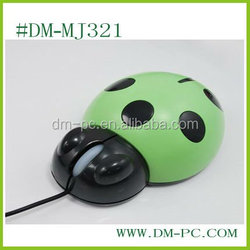 Christmas gift mouse wireless usb 2.4G mouse