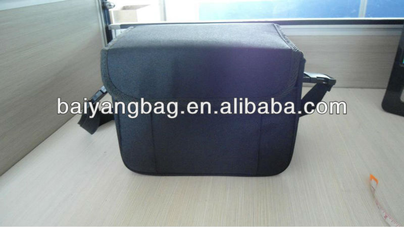 2013 promotional designer digital vintage camera case bag
