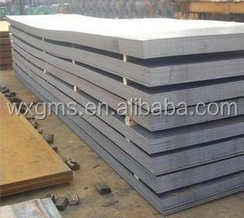 no.1 finish hot rolled stainless steel duplex plate 2205 /S31803 SS plate S31803