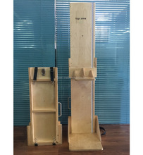 FM01 Height-Length Measuring Board