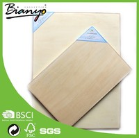 hot sell BN-YF6003 a2 a3 a4 size kids drawing board/ wooden drawing board