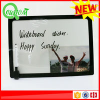 wholesale mini small magnetic happy family frame photo