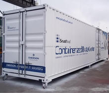 Custom Brand New Data Center Shipping Dry Container