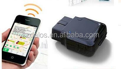 Newest product Hot selling OBD 2 gps tracker automotive adapter without diagnostic function easy install